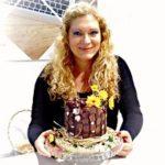Kristina Gaspar, associate and culinary editor
