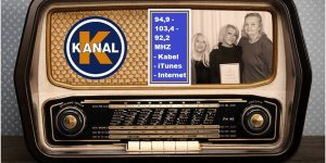 Radio Mladost, Kanal K, Aarau, Switzerland