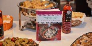 Prezentacije knjige Tradicionalni recepti domaće srpske kuhinje u vinariji Trilogija