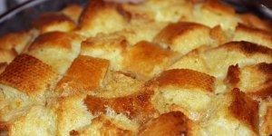 Popara (Bread Pudding) - Pixabay - illustration